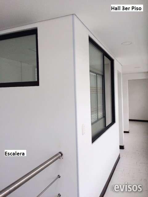 Fotos de Se arriendan 90 metros cuadrados de oficinas 12