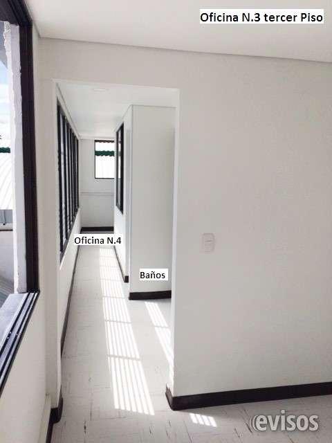 Fotos de Se arriendan 90 metros cuadrados de oficinas 4