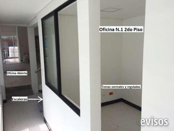Fotos de Se arriendan 90 metros cuadrados de oficinas 3