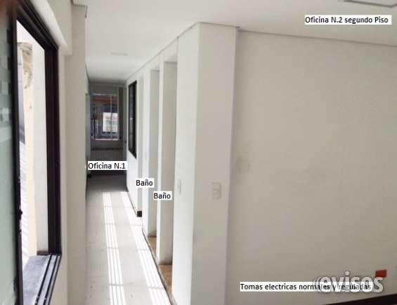 Fotos de Se arriendan 90 metros cuadrados de oficinas 13