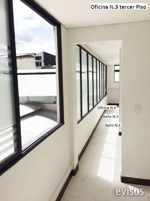 Fotos de Se arriendan 90 metros cuadrados de oficinas 14