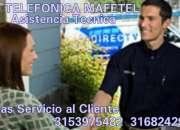 SERVICIO TECNICO INSTALACION DIRECTV PREPAGO