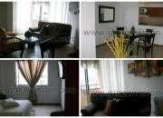 COD: 338633 Apartamento Amoblado Arriendo muy económico Poblado Medellín