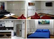 COD: 338667 Apartamento Amoblado Arriendo muy económico Poblado Medellín