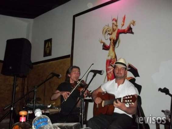 Fotos de Serenata-musica en vivo-show musical-grupo musical 4