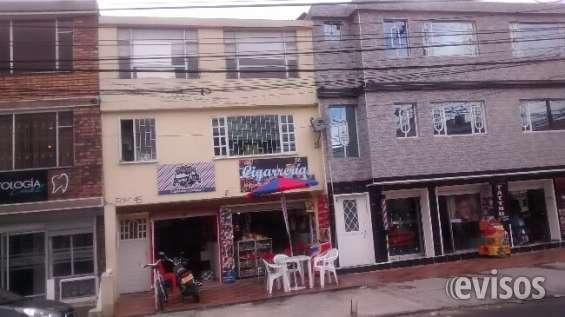 Fotos de Se vende casa comercial en rafael galan 1