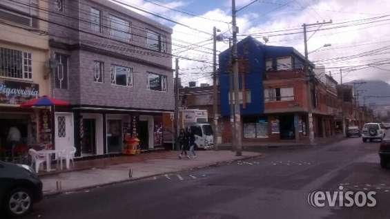 Fotos de Se vende casa comercial en rafael galan 3