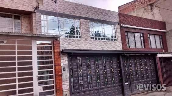 Se vende casa rentable en ciudad montes