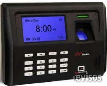 Fotos de Control de asistencia biometrico para nomina $420.000 cel 3204476645 1