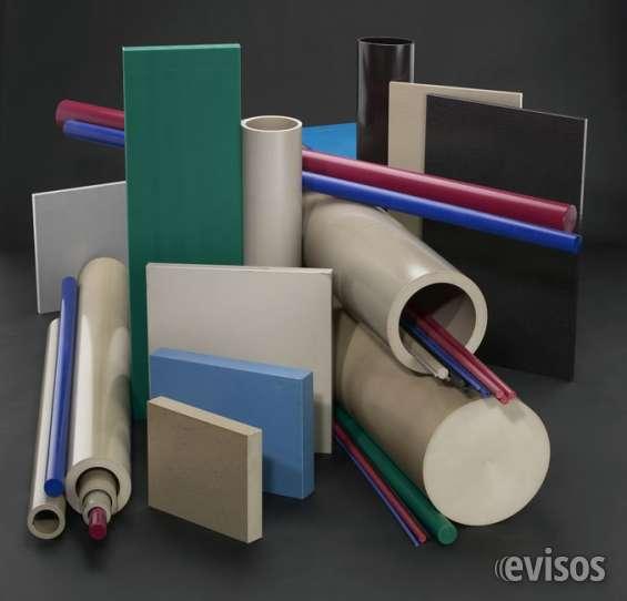 Plasticos industriales, nylon, acetal, poliamidas, polipropileno, p.e