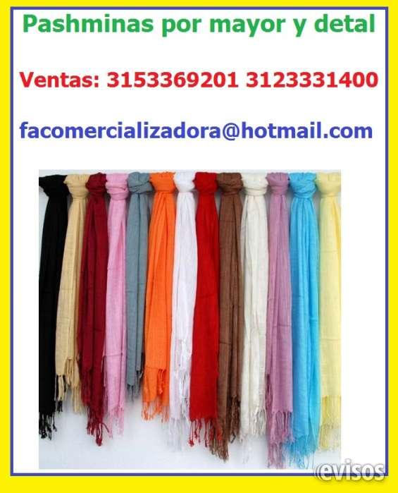 b9e3abc12272 Pashminas por mayor y detal cel 3153369201 en Bogotá - Ropa y ...