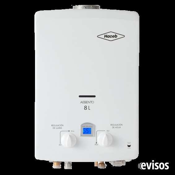 Servicio técnico de calentadores a gas tel.4816608