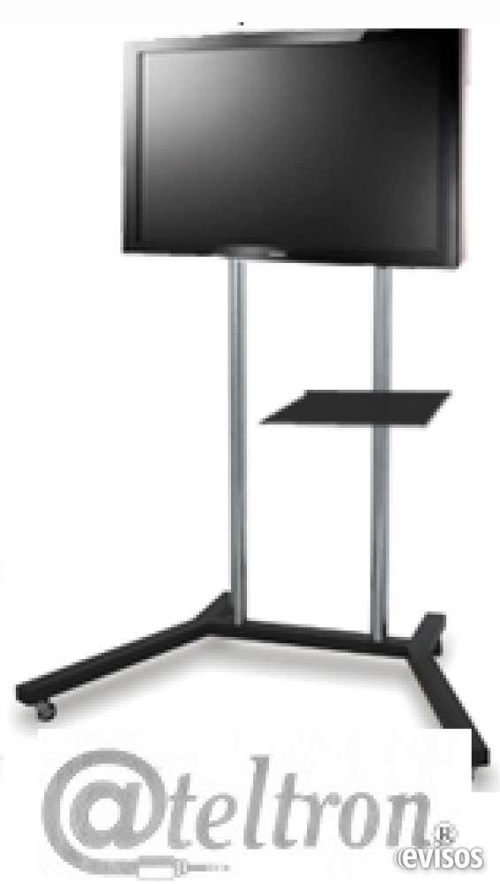 Base de pedestal con ruedas
