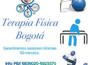 Terapia Fisica Bogota-SUBA