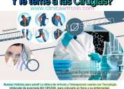 Osteoartritis? Miedo a los Reemplazos Articulares? Alternativas sin Cirugia Bogota.