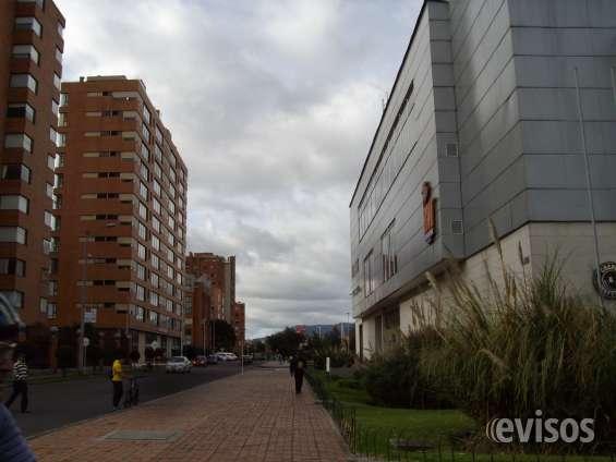 Entorno - cerca a centro comercial san rafael