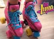 Venta de patines soy luna al por mayor y detal