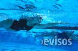 Curso y clases de natación personalizado