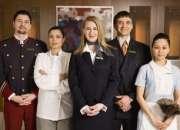 Empleos hoteleros y oportunidades de empleo actuales