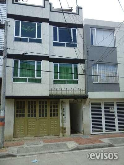Edificio de apartamentos suba rincón