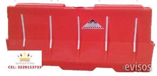 Barrera plastica para calles dotpro revoluciona 3228153733