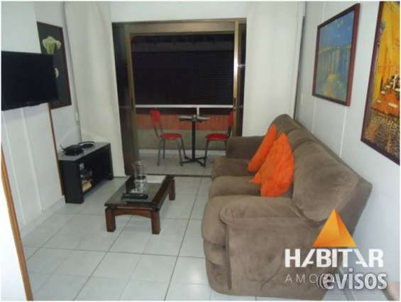 En bucaramanga apartamento amoblado con 2 hab alquiler temporal - cabecera