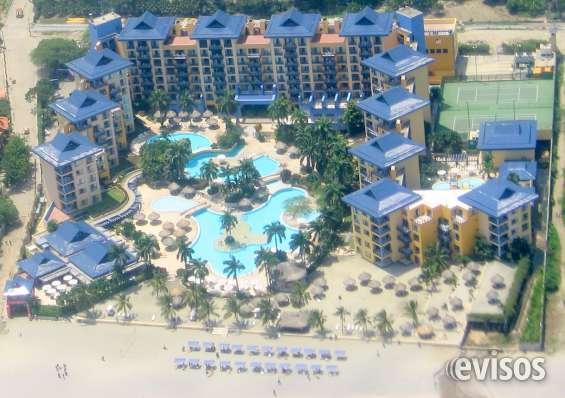 Arriendo semana 26 (del 1 al 8 de julio de 2017) en el hotel zuana beach resort