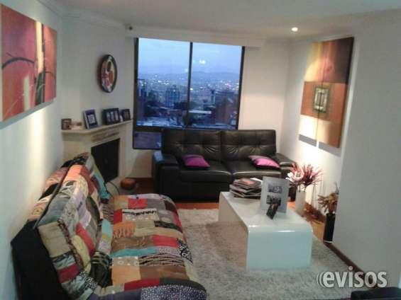 Acogedor apartamento en rosales