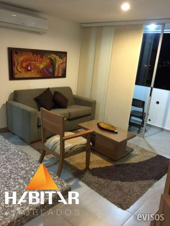 Alquiler temporal apartamento amoblado bucaramanga 2 habitaciones