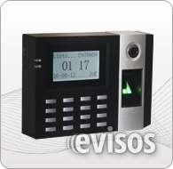 Biometrico zk control de asistencia 380000 cl 3204476645