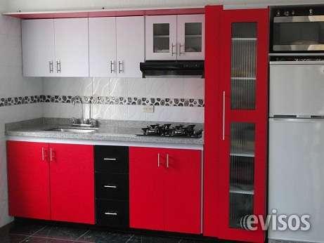 Cocinas integrale sy muebles en general