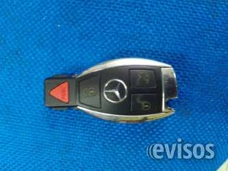 Fotos de Llaves alarmas y smart keys