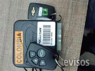 Fotos de Alarmas y controles chevistar,codigos y programacion