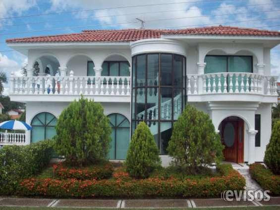 """Se arrienda espectacular casa: condominio """"la estancia"""""""