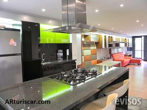 Alquiler apartamentos sectores exclusivos norte de bogota