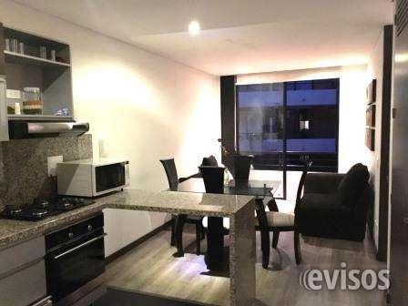 Apartamentos amoblados bogota - chapinero alto y rosales