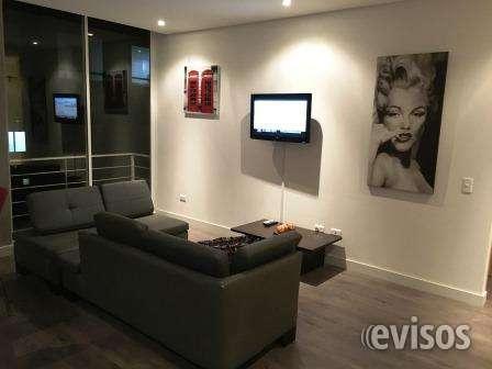 Fotos de Apartamentos amoblados bogota - chapinero alto y rosales 3