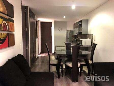 Fotos de Apartamentos amoblados bogota - chapinero alto y rosales 2