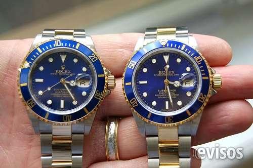 Replicas de reloj. replicas de relojes aaa venta bogota