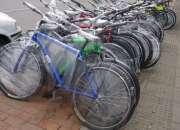 Bicicletas para empresas branding, estímulos, activaciones, etc..