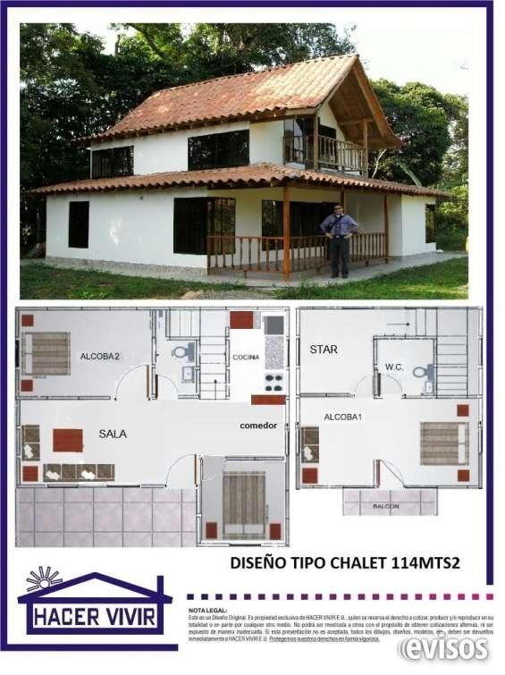 Precios Casas Prefabricadas Colombia Www Imagenesmy Com