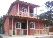 Venta de casas prefabricadas a nivel nacional