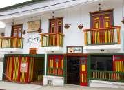 Hotel shambala-salento