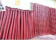 Estructuras Metalicas Nuevas o Usadas