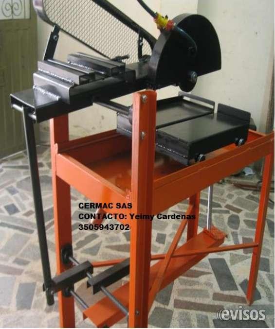 Fabrica de cortadora de ladrillo tipo mesa