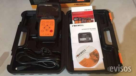 Foxwell nt644 pro original