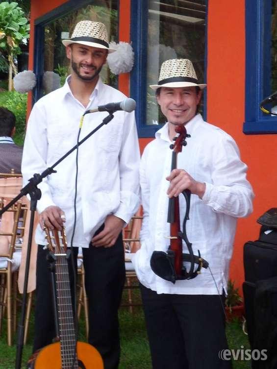 Fotos de Serenata-musica en vivo-show musical-grupo musical 1