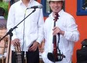 serenata-musica en vivo-show musical-grupo musical