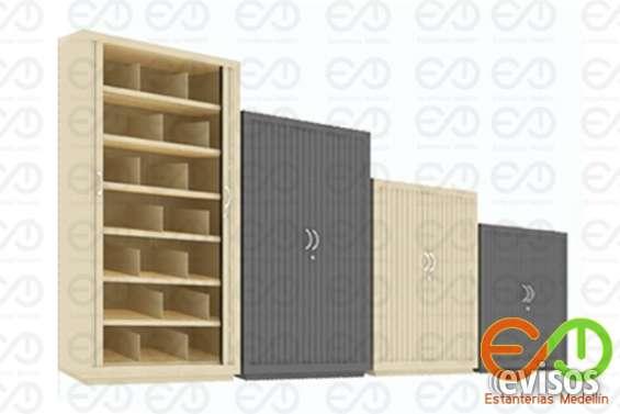 Archivadores metalicos para libros contables 3182062262