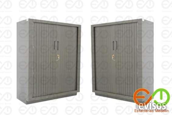 Folderamas metalicos en medellin 5817325